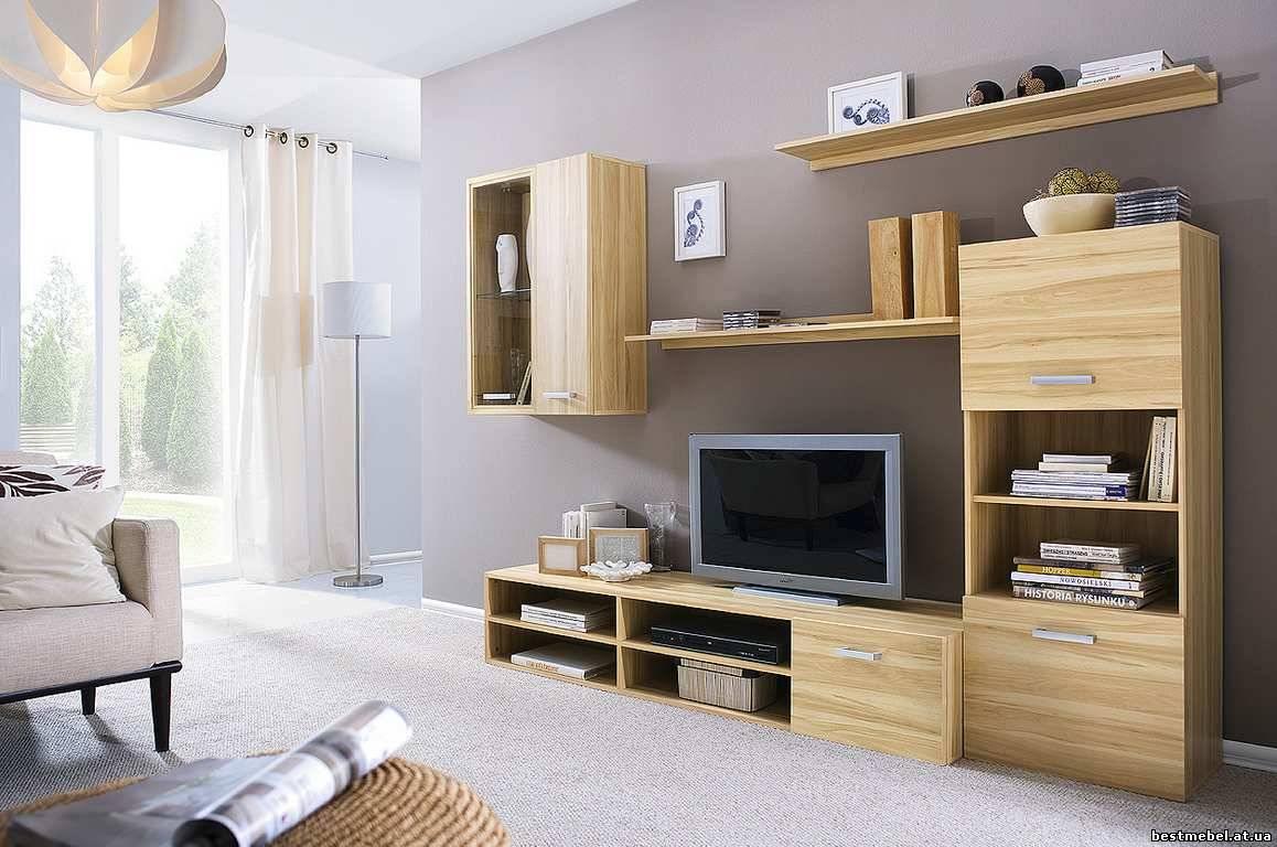 Мебель Для Гостиной Бук